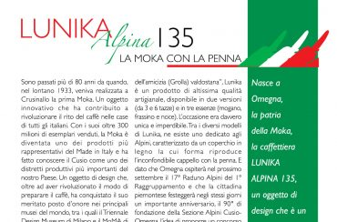 PENNE NERE – 06/2014