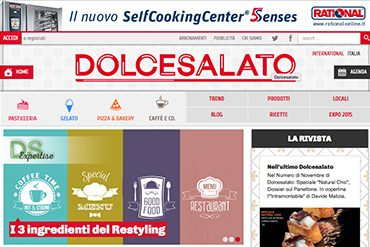 DOLCESALATO – 10/11