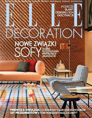ELLE DECOR – 06/16