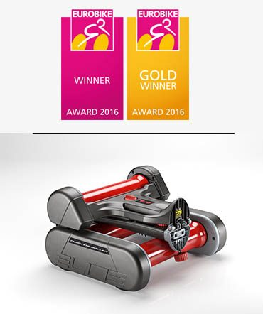 01.09.2016 – QUICK MOTION E' GOLD EUROBIKE AWARDS 2016